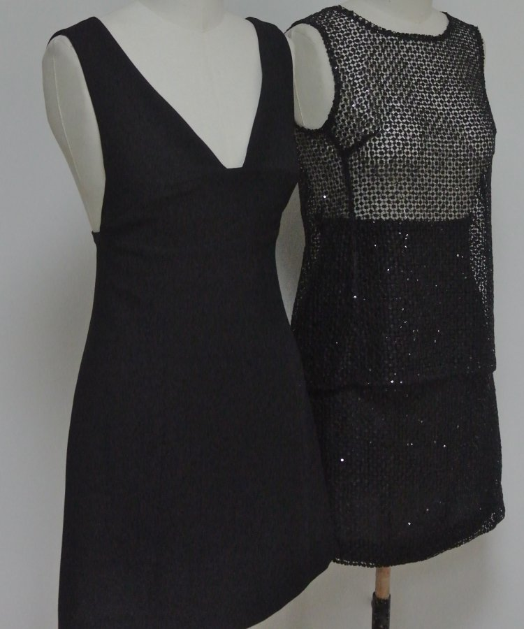 Dress Lorca/Top Lorca /Skirt Lorca