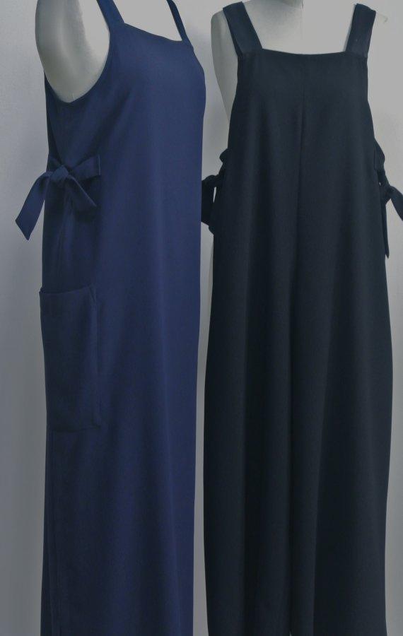 Dress Loose/Jumpsuit Loose