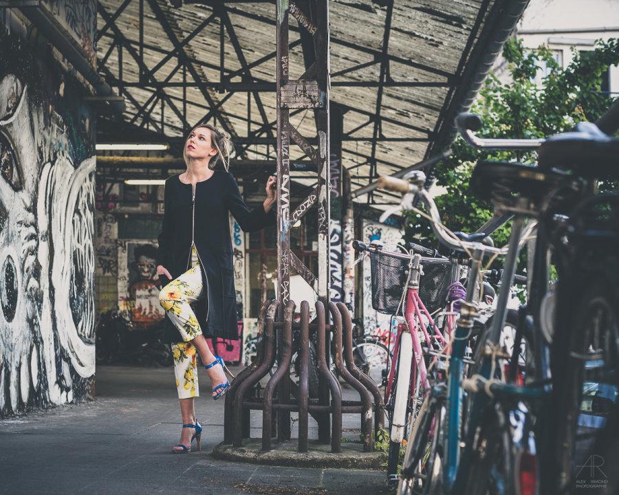 1041 Nina 553 Pants Nairobi