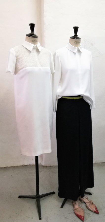 dress POLO shirt CHEMISE pants NORTON
