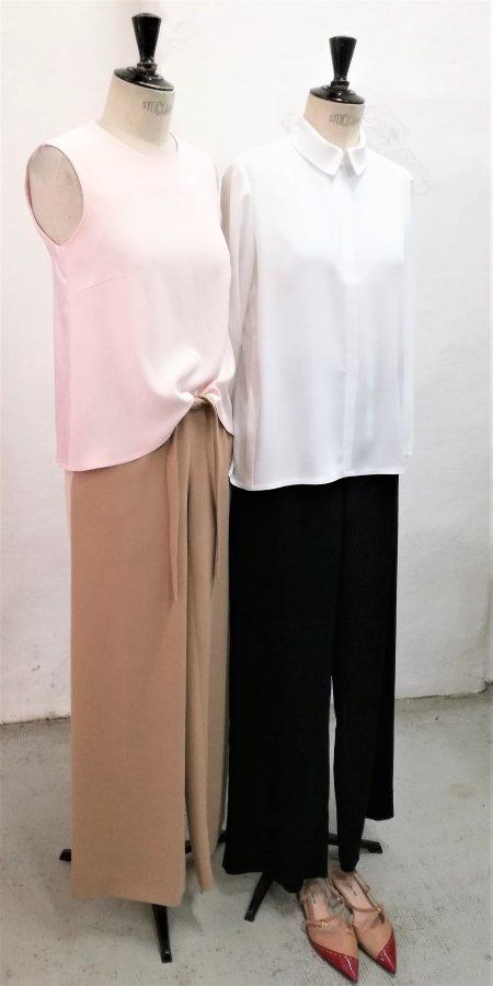 top PIVOINE pants PIMENT shirt CHEMISE pants NORTON
