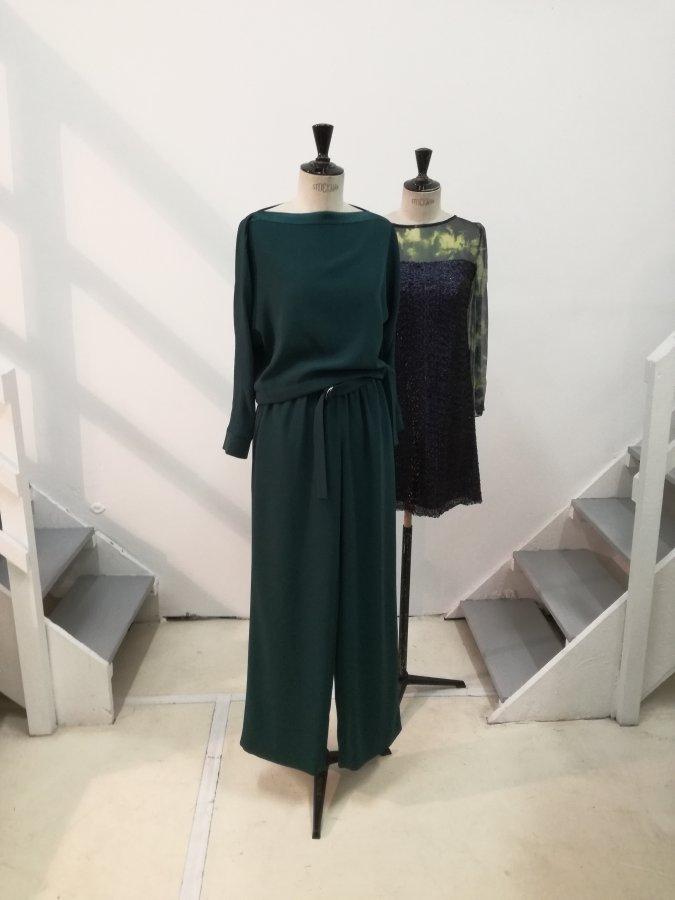 top  TOKYO pantalon TIM robe TULA